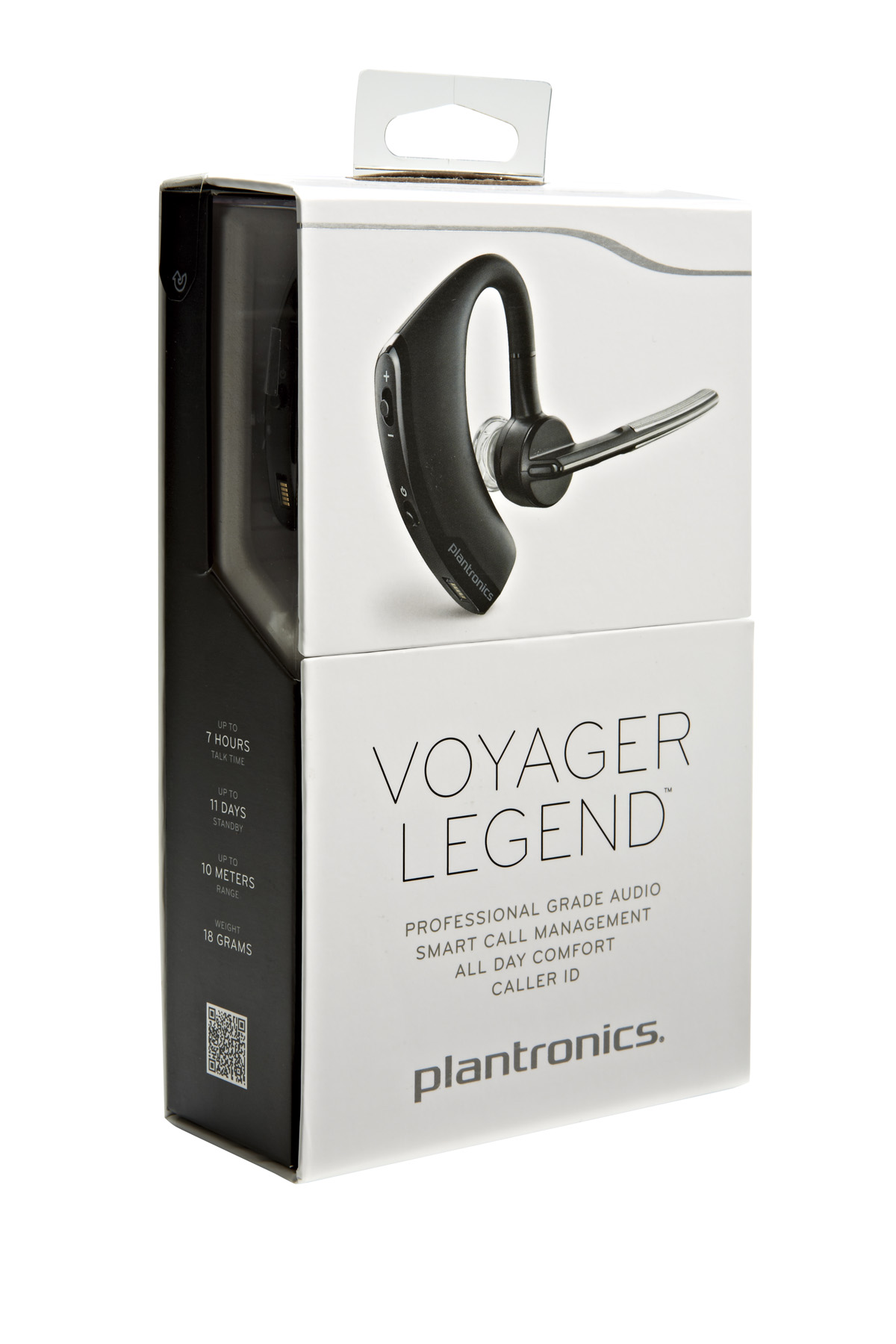 Plantronics Voyager Legend Box
