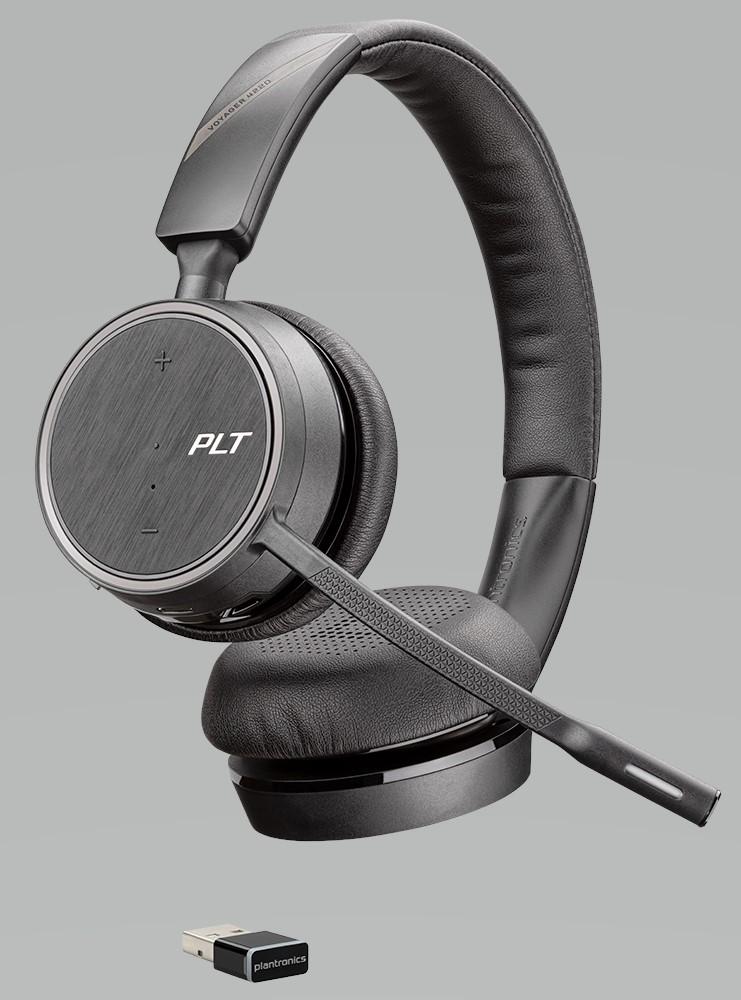 Plantronics Voyager 4220 UC Bluetooth Headset